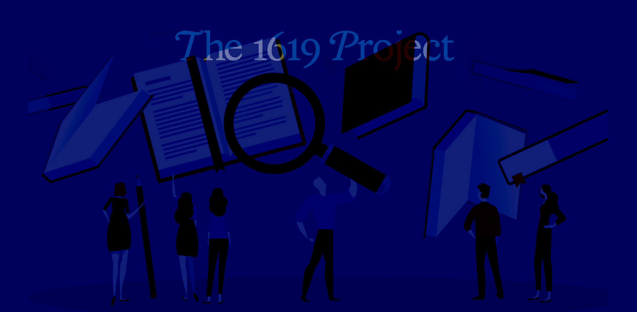 Lawmakers Intro Bill Against The 1619 Project Curriculum